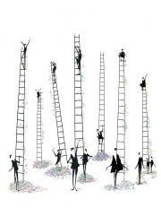 We All Succeed At Different Heights
