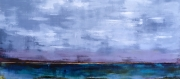 """Beginning Of A New Day 40"""" X 90"""""""